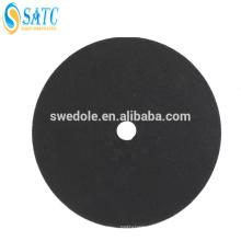 disco de fibra de vidro para rebolo abrasivo de granito