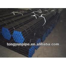 Tongyun DIN 2391 nahtloses Rohr