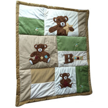 2016 Hot-Sale Baby Quilt 90*114cm Made in China