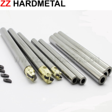 Solid Hard Alloy Anti-Shock Milling Cutting Holder