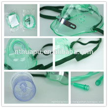 mascarilla de respiración quirúrgica para adultos