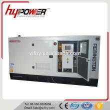 Silent Diesel Generator 150kva zum Verkauf