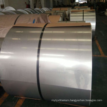 Cold Rolled 2b Surface 201 304 316 Stainless Steel Coil