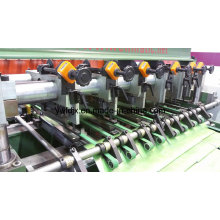 Wire Stitching Notebook Making Machine