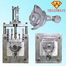 Aluminium-Hochdruck-Druckguss-Heizkörper-Form