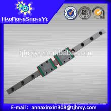 Hiwin linear slide rail MGN9C (Original and New)