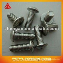 stainless steel screw a2 a4