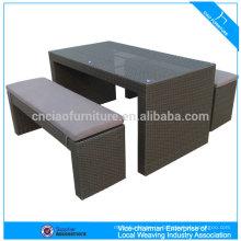 Элегантная мебель из ротанга бар стол дешевых подержанных барные стулья барная стойка