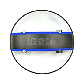 Circular Anti Riot Shield with High Quality PC Material