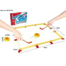Juguetes plásticos de hockey sobre hielo para niños
