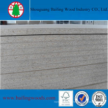 Big Sale Plain Chipboard From China Factury