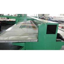 Máquina de bordar de chenille para o vestuário com boa qualidade para trabalhar