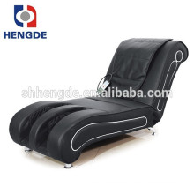 Commercial furniture vibration full-body massage bed