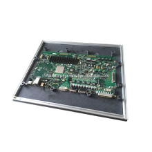 380C Temperature Wave Solder Carrier For PCB Assembly