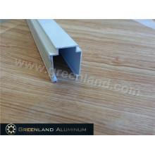 Hot Sale Aluminium Roman Head Rail for Window Blind