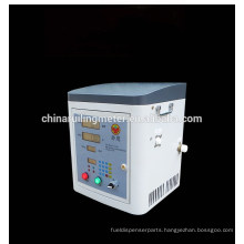 Truck use light small kerosene mobile fuel dispenser