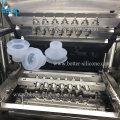 Пользовательские силиконовые ПВХ резиновые присоски вакуумная присоска