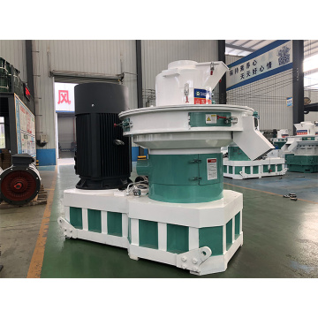 New Condition Biomass Wood Pellet Mill