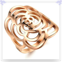 Fashion Accessories Stainless Steel Jewelry Finger Ring (SR328)