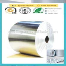 Pharmaceutical packaging foil