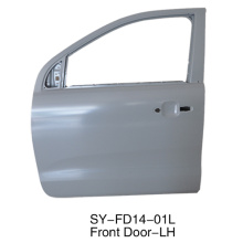 FORD RANGER(double cabin) rear door