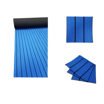 Melors Boat Platforms Composite Decking EVA Boat Sheet