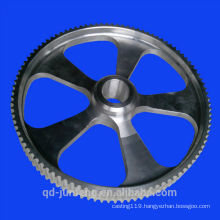 bicycle forged gear sets and gear box