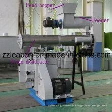 Machine diverse de presse d'alimentation de granule d'animal de taille