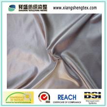 Satin Polyester Pongee Fabric
