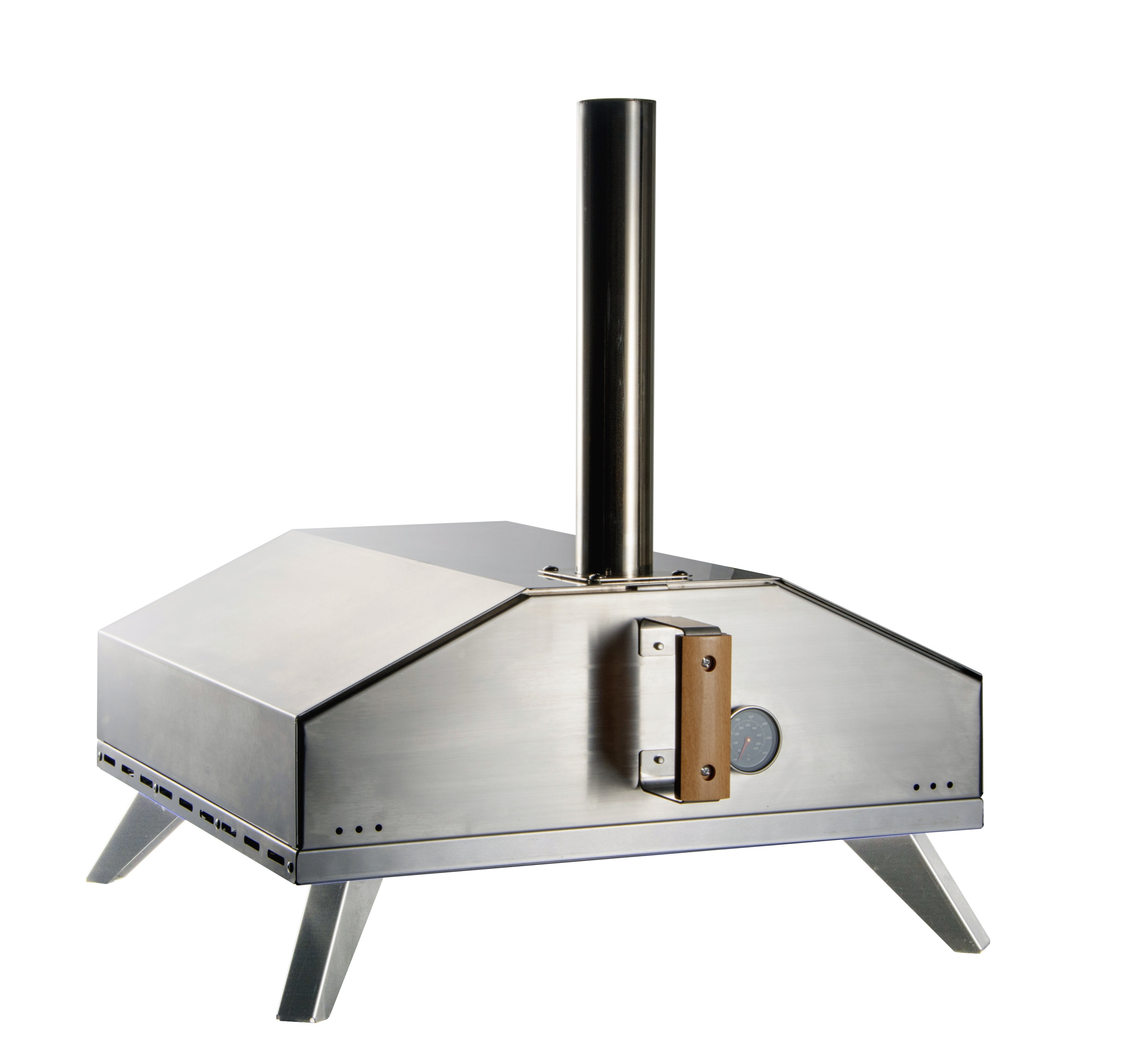 16 Inch Gas Pizza Oven for Outdoor