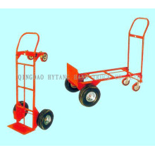 Multi-function hand trolley,4.00-4 air wheel