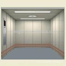 Top produtos venda quente novo 2015 mercadorias ascensor elevador de carga