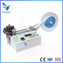 Ultrasonic Woven Elastic Trademark Cutting Machine