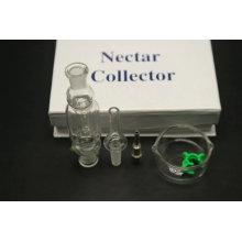 Großhandel 10mm Beliebte Nektar Collector mit Titan Nagel