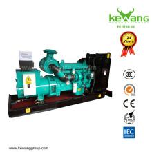 Générateur triphasé triphasé diesel Cummis (SC250)