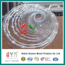 Cbt-65 Razor Wire with Clips
