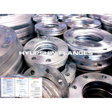 GALV DIOPED PANAS. Flange SANS1123 1000/3 B / RING