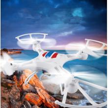 H15 UFO 4-Achsen-Drohne