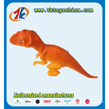 Funny Small Plastic Dinosaur Toy for Kids