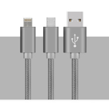 dual data line positive apple Android