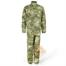 Tactical uniform Camo Quick drying military uniform SGS