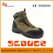 Boa qualidade leve sapatos de escalada