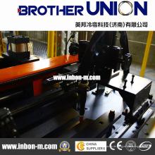Kundenspezifische Brother Union Manufacturing Stud und Track Roll Forming Machine
