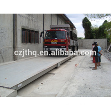 Portable truck scale/weighbridge/weighing scale
