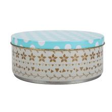Cookie Tin Box Can Hobby Lobby