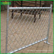Hot Selling Extensions de clôture de chaîne à bas et bon marché