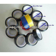 Environmental PVC insulation tape export to India and Blangladesh market