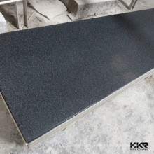 solid surface kitchen rubber countertops
