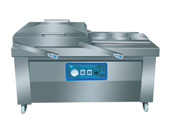 Grain Vacuum Packaging Machine