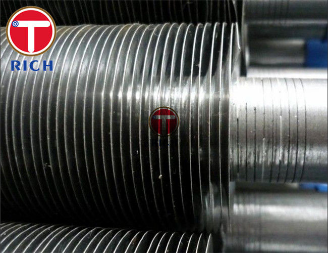 Pl21702604 Annealed Seamless Heat Exchanger Tubes Asme Sa179 Finned Aluminum Tubing